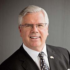 Angus Watt ICISF-Canada Board, Treasurer