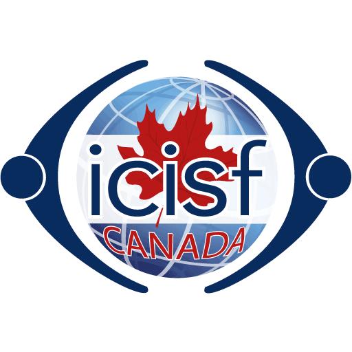 International Critical Incident Stress Foundation Canada logo icon