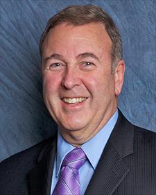 Jeffrey Mitchell ICISF-Canada Board Member