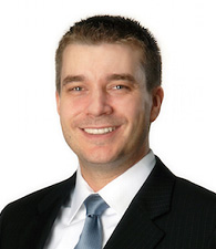 Nick Carleton ICISF-Canada Board Member