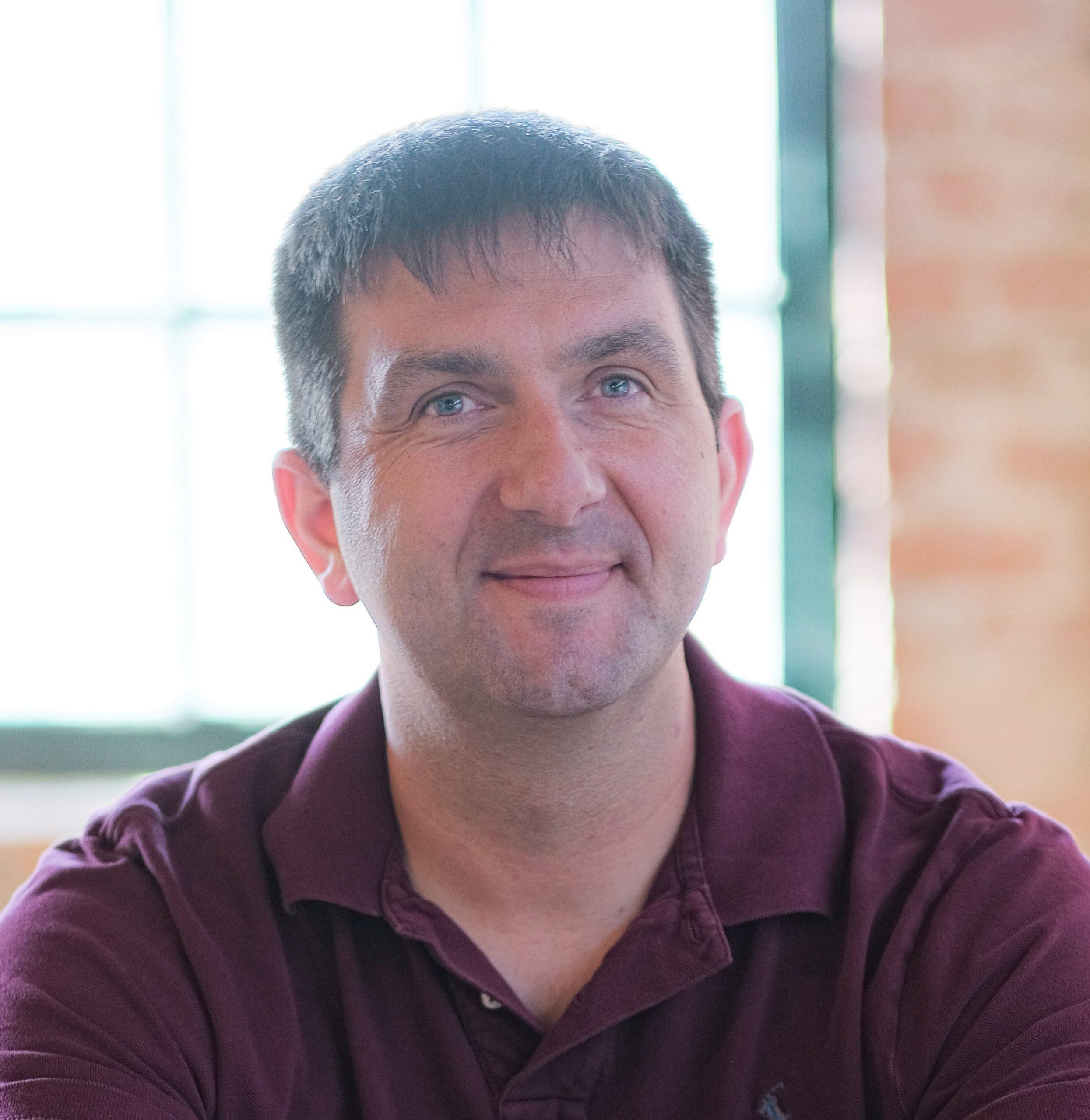Mike Onieu ICISF-Canada Board Member